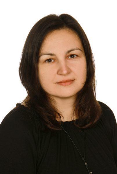 Simona Dvouletá